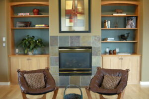 Staging – optimal presentation for resale