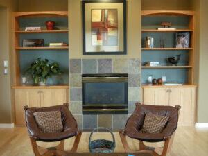 G.2 Living room.Closeup
