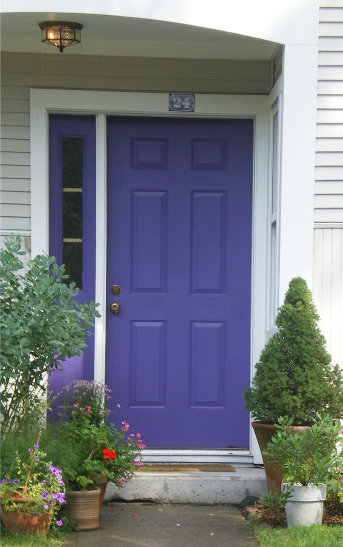 GI. periblue-colored-front-door-9