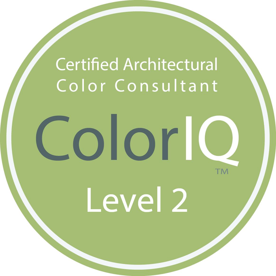 ColorIQ Level 2