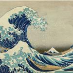 CROP.Prussian Blue.Wave.Hokusai