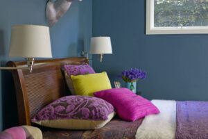 Tips: Thinking About Interior Color