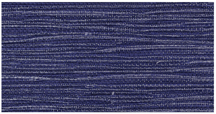 Prussian Blue.Prhaya.wall textile