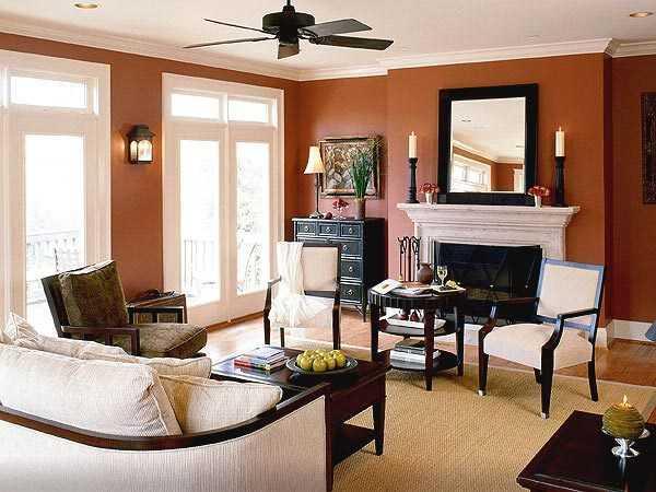 clay. tradit. interior-design-color2016-benjamin-moore-living