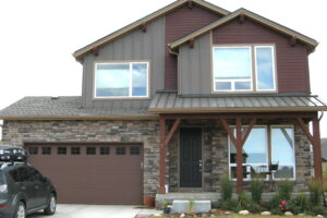 TIPS for Choosing Exterior Paint Color Palettes