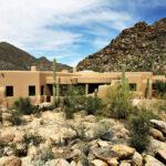 pueblo style-southwestern-exterior